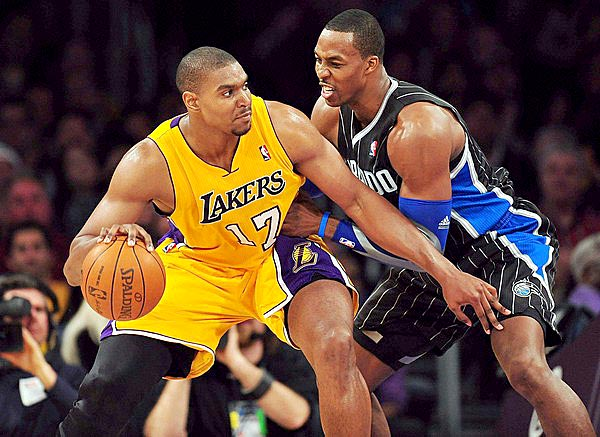 Dwight-Howard-and-Andrew-Bynum
