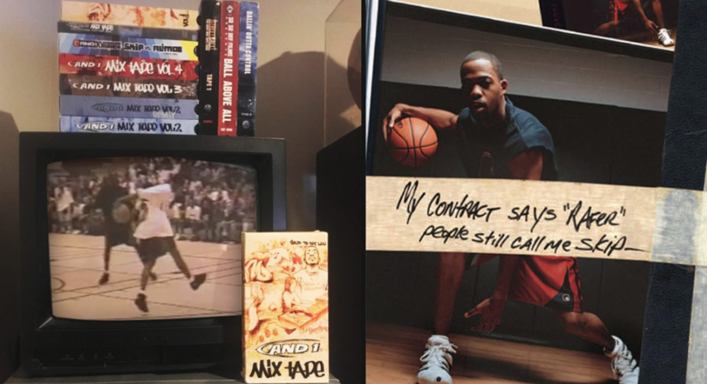 Rafer Alston & The Best 3 Minutes In Mixtape History