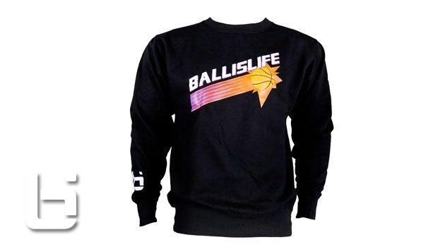 New #BILGEAR | The Ballislife Throwback Collection
