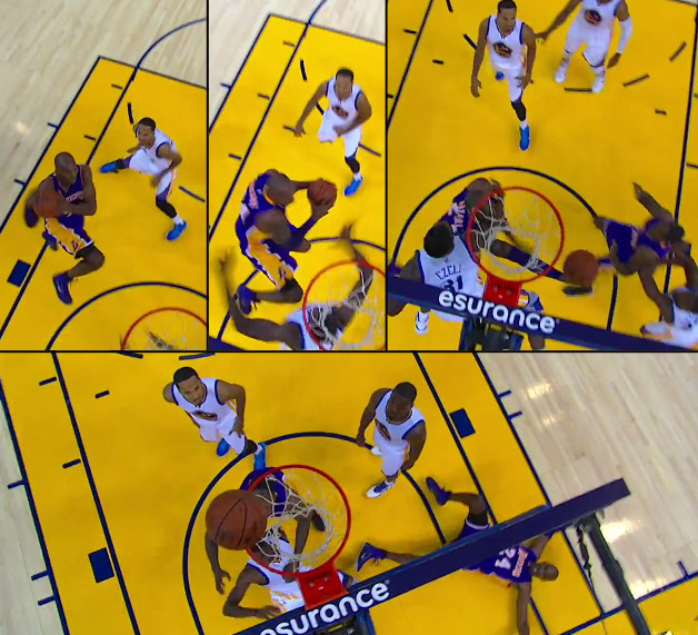 5 Reasons You Should Be Jealous Of Klay Thompson