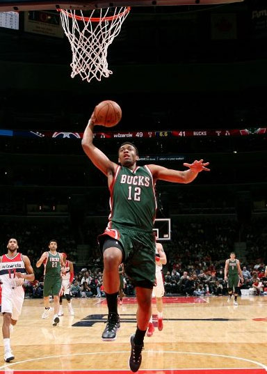 Jabari Parker 13 points and 11 rebounds vs Wizards