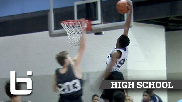 Brandon Johnson Puts Defender on the Ground: Top 5 Plays from Phenom 150