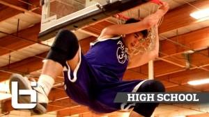 Ballislife | Kobe Paras Dunk