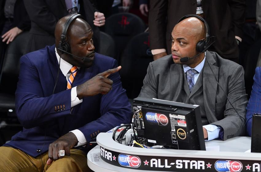 "Charles Barkley responds to DeMarcus Cousins, says ""he can't whoop my a$$"""