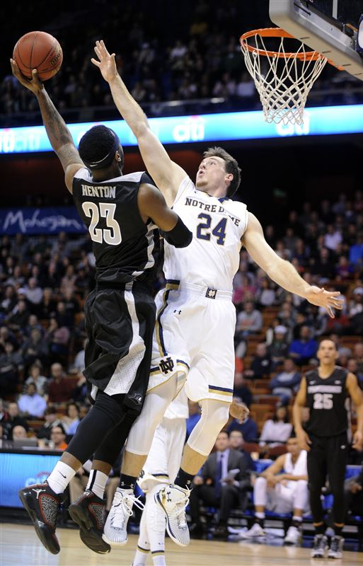 Providence-Notre-Dame-Basketball