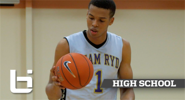 UK Bound Skal Labissiere TAKES OVER DALLAS!