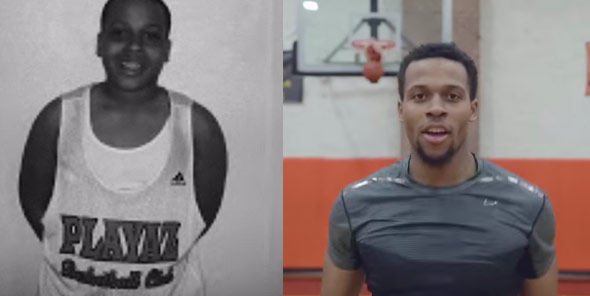 "Isaiah Briscoe Episode 1: ""They Ain't Come From Where I Come From"""