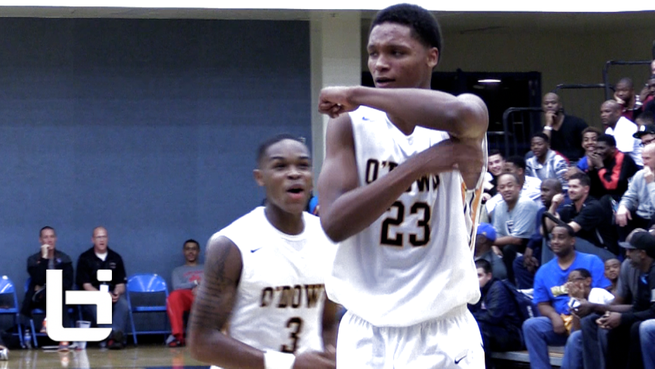 Ivan Rabb & Paris Austin BETTER Than Perfect As They SHOCK Bishop Gorman!!!