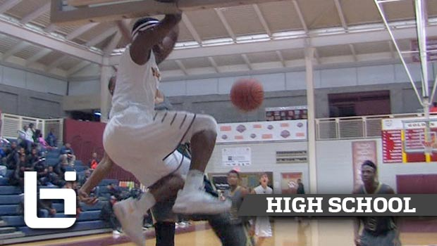 Josh Langford EATS at Holiday Hoopsgiving: Jr SG Scores 2000th Point