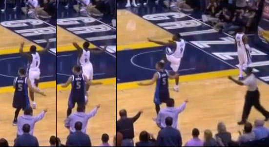 This funky turnover celebration dance is reason #9 why we love Tony Allen