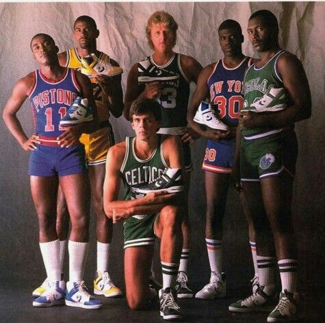 Larry Bird (39pts) makes the game-winner vs Mark Aguirre (38pts) & the Mavs