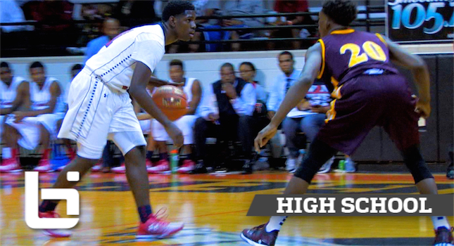 True Point-Guard Jawun Evans Avg 27PPG & 9Ast! Oklahoma State Bound!