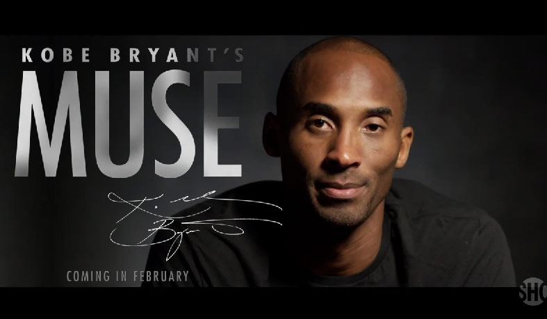 "Kobe Bryant needs to get thing off his chest in new ""Kobe Bryant Muse"" Documentary Trailer"