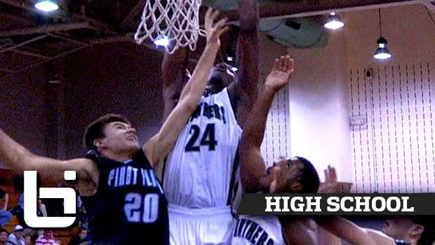 Edrice Adebayo Drops 40 pts & 19 reb in Front of UNC's Roy Williams