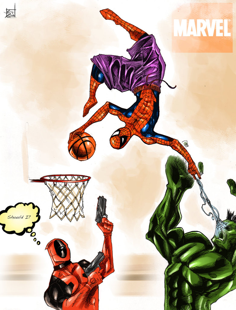 marvel_basketball_by_therisingsoul-d5tudnh