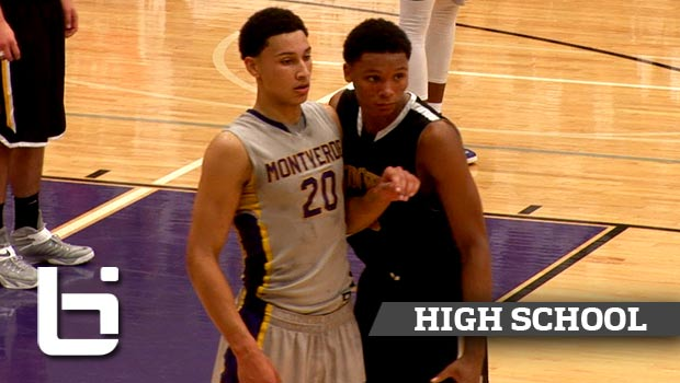 Ballislife | Ivan vs Ben Simmons