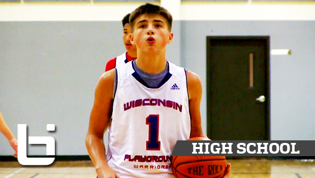 jordan mccabe aau team
