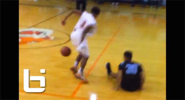 """""""EXPOSE HIM!"""" Defender Gets His ANKLES BROKE! Play Of The Day!"""