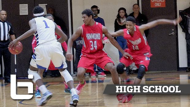 Tevin Mack Drops 43 & Drops Defender vs Seventh Woods & Co