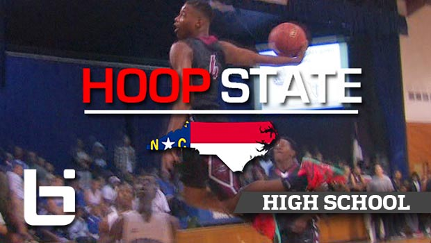 Dennis Smith & Harry Giles Battle for #1: Kick-Off to NC Hoops Season #HoopState