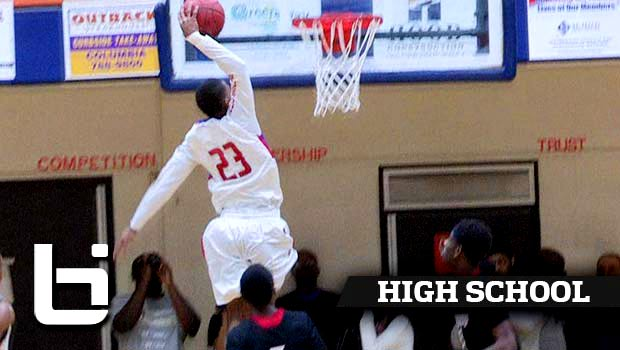 Seventh Woods, Tevin Mack, & Brandon Ingram Highlight Chick-Fil-A Classic: Top 5 Plays