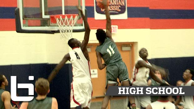 Top Players Show OUT at 2014 Tarkanian Classic Official Mixtape! Josh Jackson, Alonzio Trier & Many More!