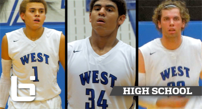 """Believe The Hype"" – Plano West Highlight Show Returns- Mickey Mitchell, DJ Hogg, Tyler Davis!"