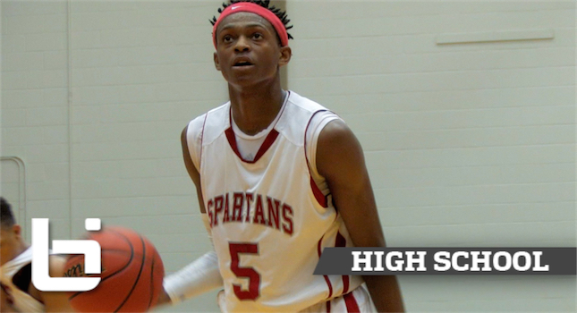 De'Aaron Fox Is The FASTEST Player In The COUNTRY? PG Makes It Look TOO EASY!