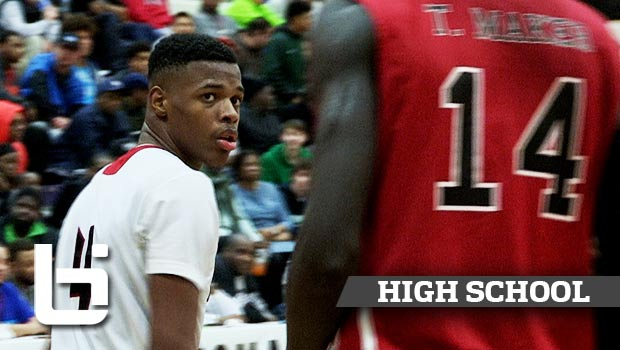 Dennis Smith Slices Up Defenses Throughout the Holidays: #1 PG is CRAFTY!