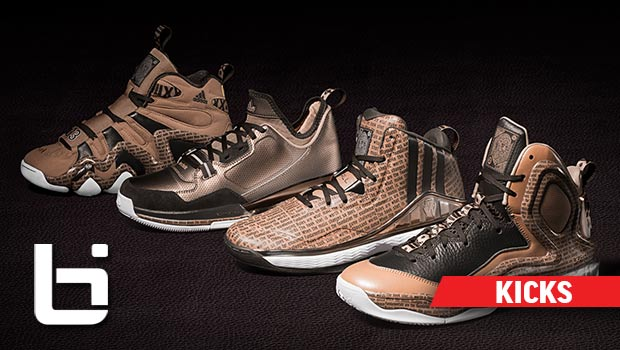 Kareem Abdul-Jabbar and adidas To Release Black History Month Collection