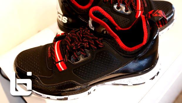 D Lillard 1 Launch! Damian Lillard & adidas Designer Robbie Fuller Talk About 1st Signature Shoe!