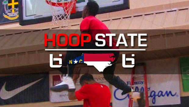 Kwe Parker & The Wesleyan Show Electrify! NC Hoops Heat Up The Holidays #HoopState