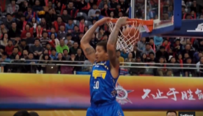 Michael Beasley Scored 59 Points in 2015 CBA ALL STAR Weekend and Won the MVP        YouTube