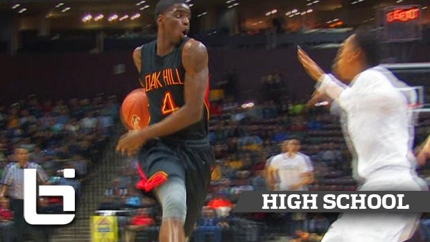 Dwayne Bacon Leads Oak Hill to Another Championship at Bass Pro TOC