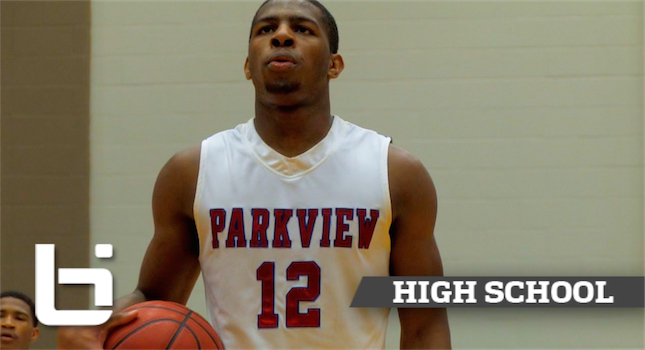 Arkansas Best Kept Secret? PG Jaylen Franklin MVP Performance!