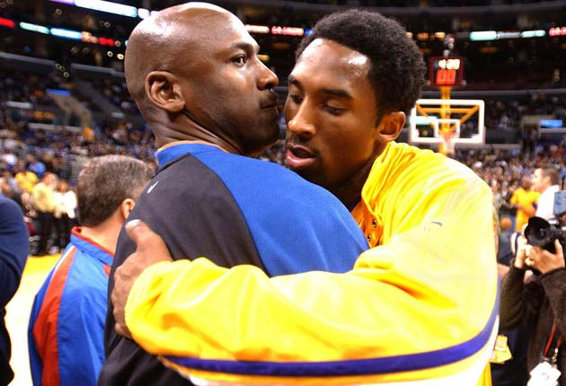 """Kobe wanted to sign with the Wizards to play with Michael Jordan + 4 other Jordan """"What Ifs"""""""