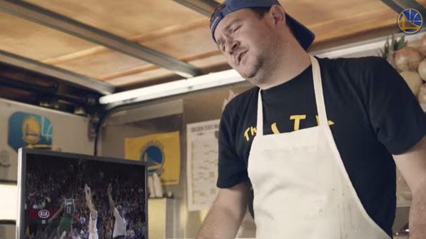 Dub Tales: Warriors super fan talks about Klay Thompson