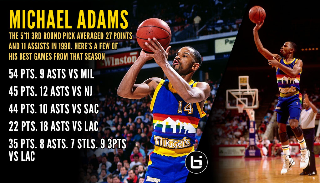 Michael Adams – The Man With The Ugliest Golden Shot Ever