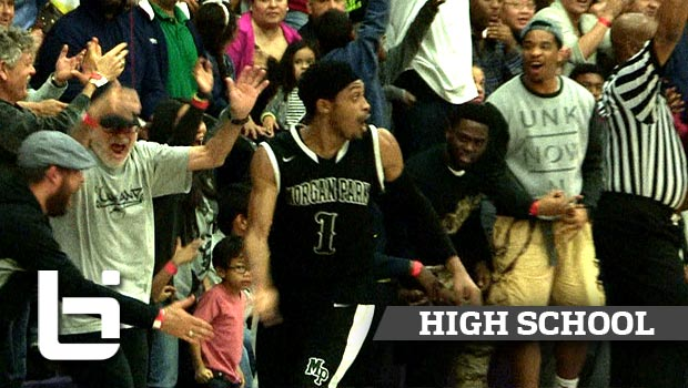 Marcus LoVett Is Clutch! BIG 33 Point Performance vs Kobe Paras & Cathedral | Full Highlights!