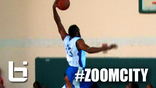 James Harden Is The Most FEARED Lefty In The World! #ZOOMCITY