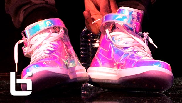Nike's Awesome ZoomCity Bank Featuring Scottie Pippen & JR Smith #ZoomCity