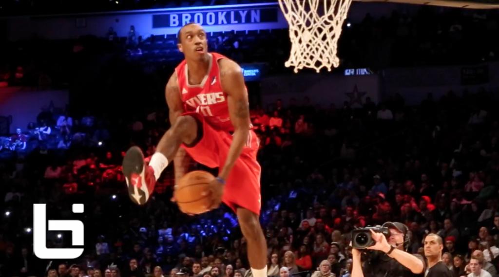 The NBA D-League IS NO JOKE   All Star Weekend Highlights