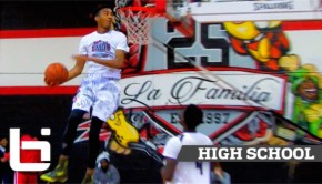 Terrance ferguson vs Mark Vital still 4