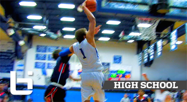 The Plano West Highlight Show On Senior Night! DJ Hogg, Tyler Davis, Mickey Mitchell!