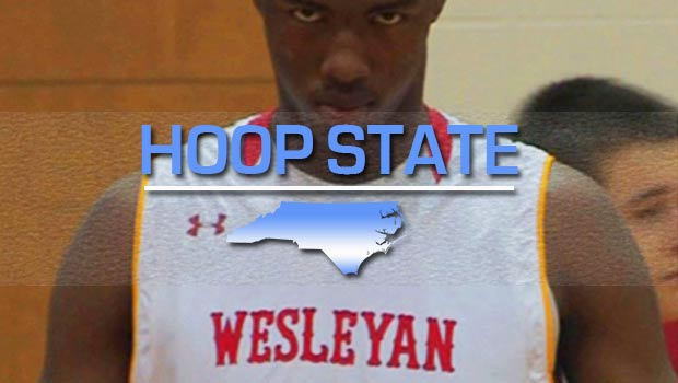 Harry Giles Can't Be Stopped! January is Showtime in the #HoopState