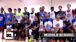Ballislife | Pangos Jr All American Camp