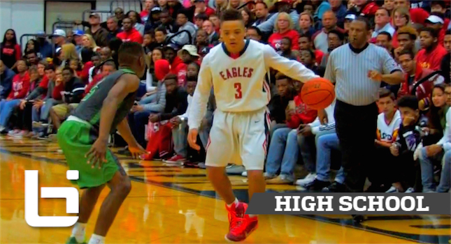 Carsen Edwards Will Light You Up! Houston PG Is Taking Over!