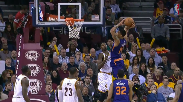 Gerald Green Rattles the Rim with a Monster Jam   YouTube