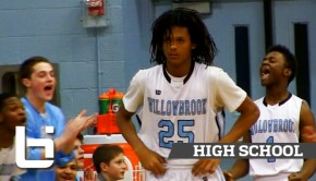 Alonzo Verge Jr. | Ballislife