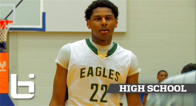 Marques Bolden Best Center In His Class? Official Junior Mixtape!